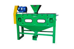 Green Cherry Processing Machine