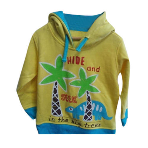 Kids Hoodies Sweat T Shirt