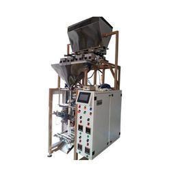 Semi Automatic Tea Bag Packing Machine