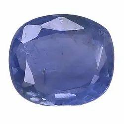 Cushion - Cut Loupe Clean Natural Ceylon Blue Sapphire