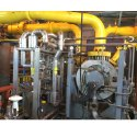 Carbon Monoxide Gas Compressor