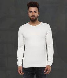 Off-White Flatknit MSK-4167-E T Shirt