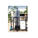 Domestic Water Softener 2000 LPH