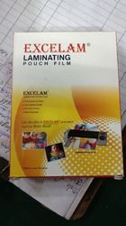 Lamination Pouch Film (Pack of 50)