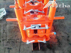 Saudi Arabia Exporter supplier Tank Jacking System
