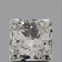 Princes Cut CVD Diamond 2.01ct H VVS2  IGI Certified