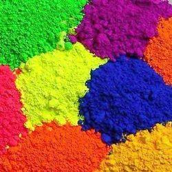 Organic Pigment, Packet