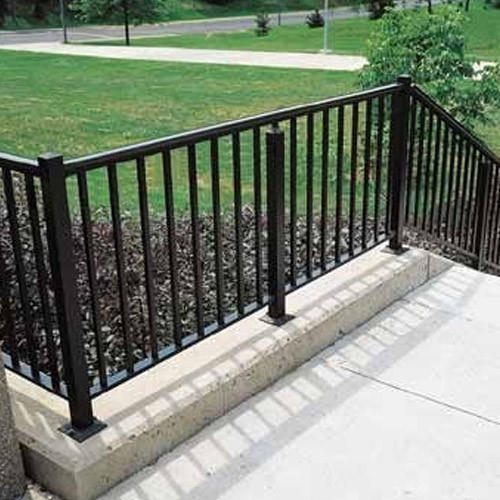 Outdoor MS Railing