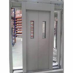 Stainless Steel Elevator Automatic Door