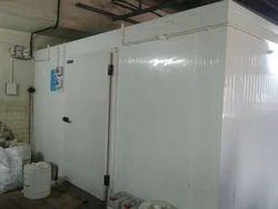 Freezer Maintenance Service