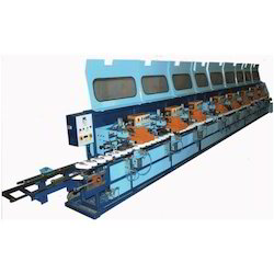 Pesticides Bottle Screen Printing Machine
