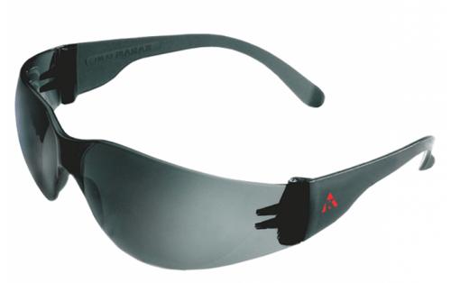 Karam ES-001 Spectacles Smoke Lens Glasses, Packaging Type: Box