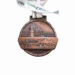 Marathon Bronze Medal