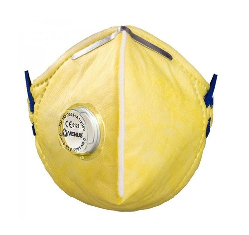Venus V-410/V-410 S/V-410 SL/V-410 V/V-410 SLV Respirator Mask