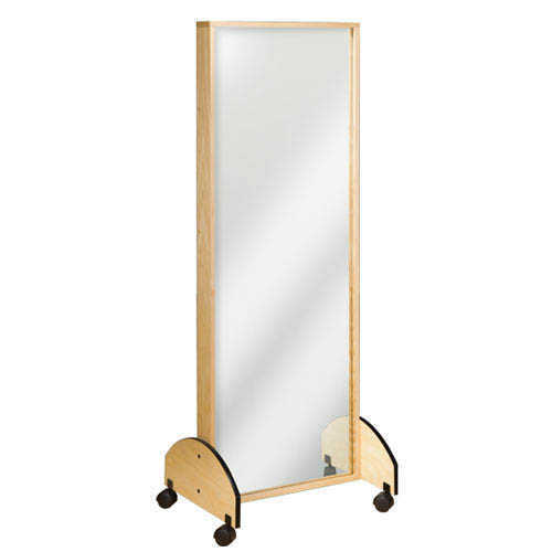 Bms Mirror Stand For Exercise Therapy