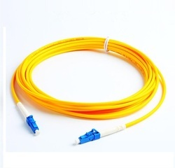 Patch Cord LC - LC Simplex UPC 3 Mtr.