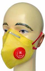 Magnum Dustoguard  Exhale Face Mask