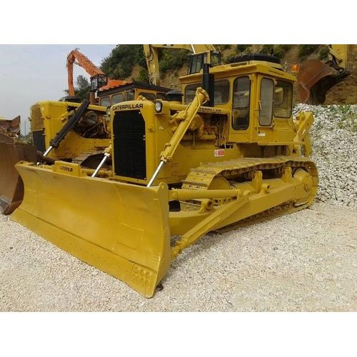 Caterpillar D8h Dozer