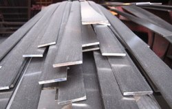 310 S Stainless Steel Flat Bar