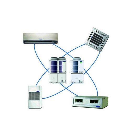 Blue Star Vrv Systems Capacity 6 500 Hp Id 20479529562