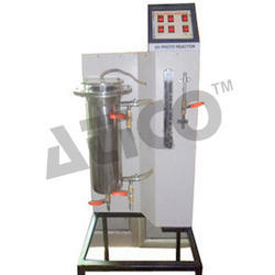 Annular UV Photo Reactor