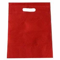 abd1bc6d62 D Cut Non Woven Bag at Rs 160  kilogram