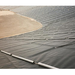 Geomembrane For Thermal Power Plant
