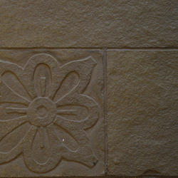 Natural Floor Stone