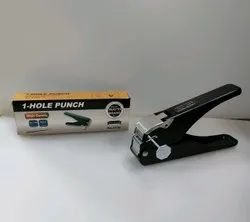 Metal 1 Hole slot punch