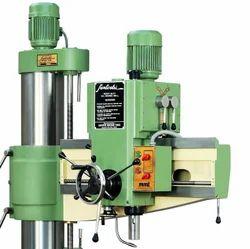 Radial Drill (55 MM)