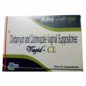 Clindamycin Clotrimazole Vaginal Suppositories