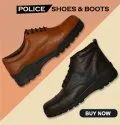 TSF POLICE SHOES