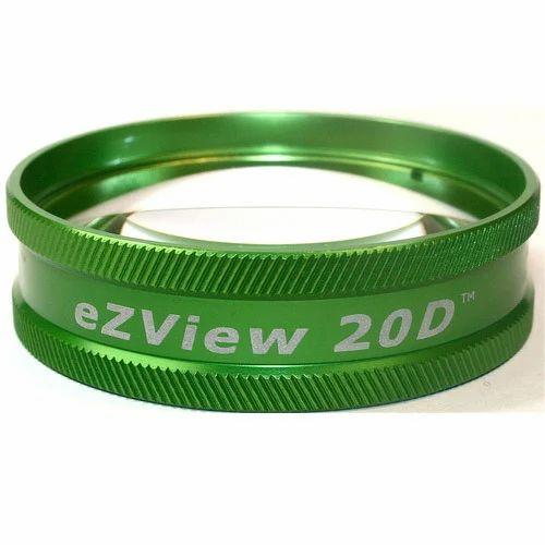 Ezview 20D Bio Lenses