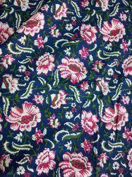 Kalamakari Printed Cotton Fabric