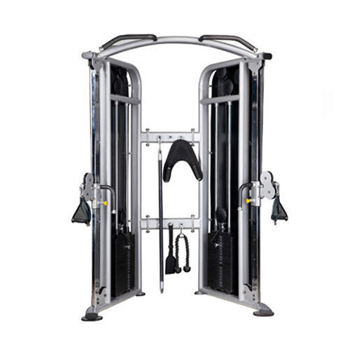 Gym Equipment Market In Delhi: Functional Trainer Manufacturer From New Delhi