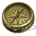 Antique Nautical Pocket Compass, As A Item, Packaging Type: Corrugated Box