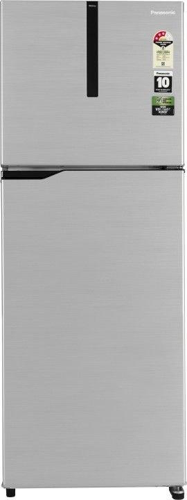 Panasonic 305 L 3 Star Frost Free Double Door Refrigerator ...