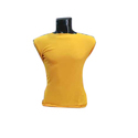 Mens Yellow T Shirt