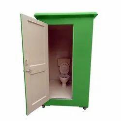 FRP Sintex Portable Toilets