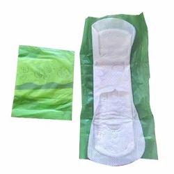 Disposable Ultra Thin Sanitary Napkin