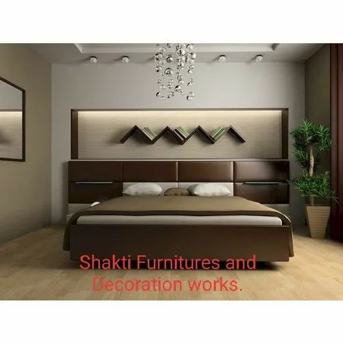 Luxury Wooden Bed Frames