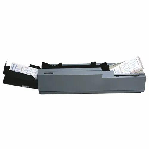 Scantron  Opscan 6 OMR Scanner