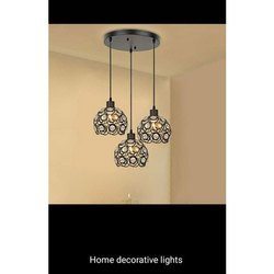 LED Aluminium Home Decorative Hanging Light, for Decoration