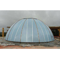 Polycarbonate Roof Dome