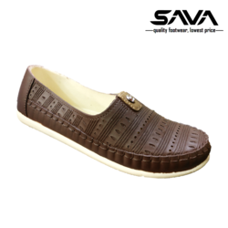 Women Printed Sava Casual Shoe, Size: 4-8