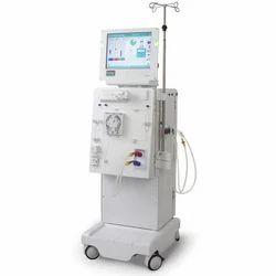 High End Dialysis Machine