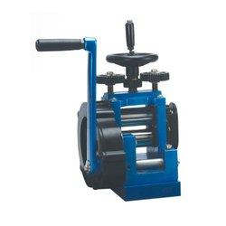 Rolling Mills Hand Operated