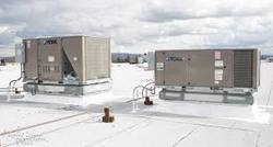Industrial Air Conditioner Repair & Maintenance Services