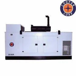 Cooper 10 kVA Diesel Engine Generator