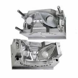 Automotive Mouldings - Automotive Moldings Latest Price